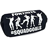 Fortnite Student stationery box black Pencil case