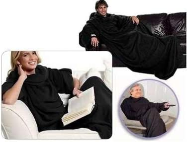 2x Batamantas y 2x zapatillas para microondas │ manta para sofa ...