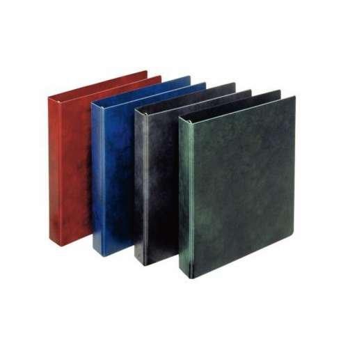 8 opinioni per Esselte Raccoglitore a 4 anelli, Formato A4 Maxi, Dorso 3.4 cm, Cartone