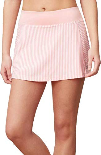 - Fila Stripe 13.5 Inch Skirt (X-Small)
