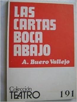 Las Cartas Boca Abajo: Amazon.es: A B Vallejo: Libros