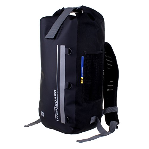 OverBoard Classic 100% Waterproof Backpack Dry -