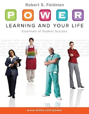 Title: POWER:LEARNING+YOUR LIFE-TEXT