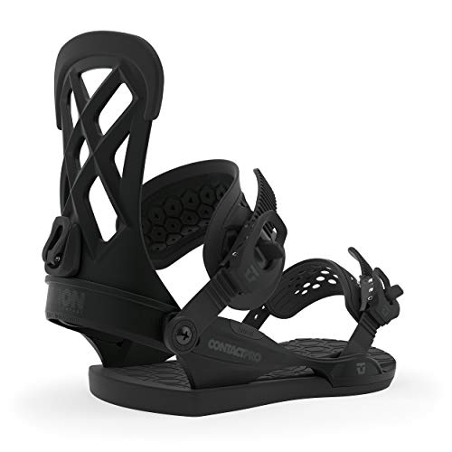 Union Contact Pro Snowboard Bindings Mens
