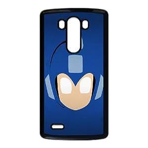 Character Phone Case Capcom Mega Man For LG G3 NC1Q01974