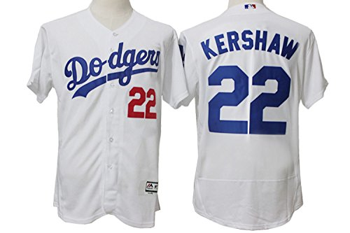 Short Sleeved Angeles Baseball Jersey product image
