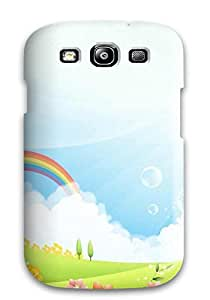 New Arrival Case Cover With HZJ-529bQdhQUIF Design For Galaxy S3- Other