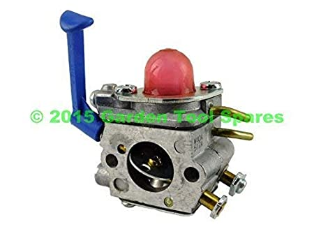 Carb Gasket For Husqvarna 128C 128L 128LD 128RJ Trimmer Zama C1Q-W40A