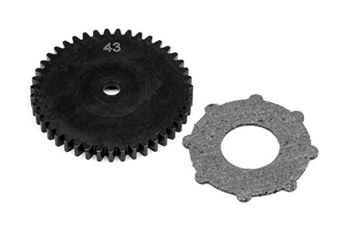 - HPI Racing Heavy Duty Spur Gear 43Tx5mm Savage XL (Opt) 114587