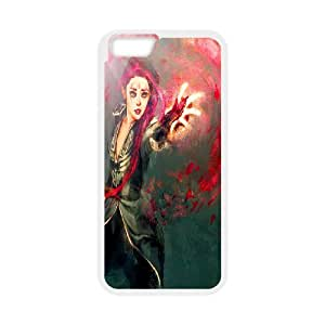 Alice x zhang illustration case generic DIY For iPhone 6 4.7 Inch MM9L992995