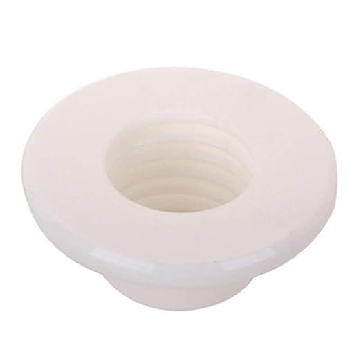 yuehuxin Tapón Desodorante de Silicona, Lavadora, desagüe de ...