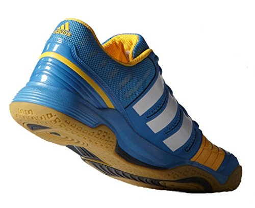 Adidas Blue Stabil Shoes Court 11 r0gqrUA