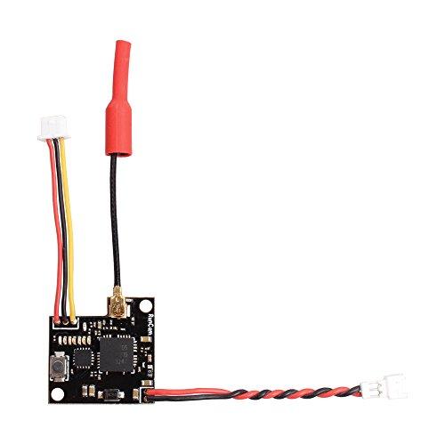 RunCam FPV Transmitter 5.8Ghz 1S 3.5-5.5v 48CH 25mW/200mW Video Transmitter