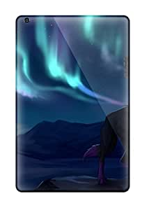 Miri Rogoff's Shop Hot Case Cover Northern Lights/ Fashionable Case For Ipad Mini 3