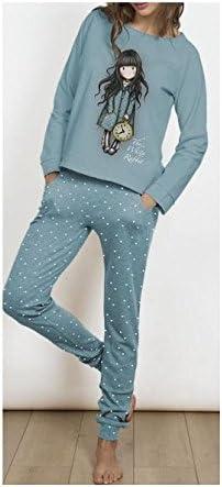Gor-juss Pijama GORJUSS (12): Amazon.es: Ropa