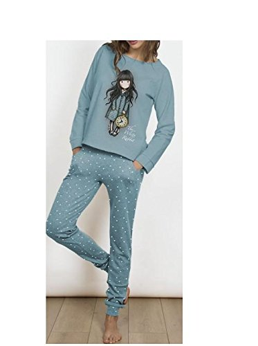 Gor-juss Pijama GORJUSS (12)