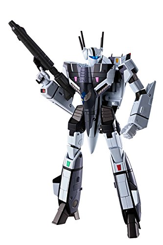 HI-METAL R Super Dimension Fortress Macross VF-1 S Valkyrie 35th Anniversary MESSER Color Ver. - Macross Valkyrie Collection