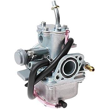 new carburetor for yamaha raptor 80 yfm 50 atv quad carb carby 2002-2008
