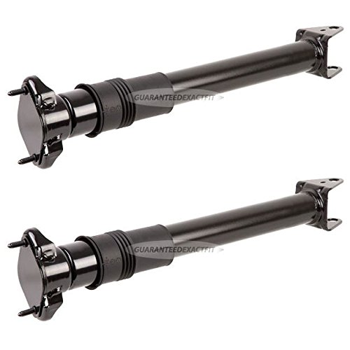 Mercedes Ml63 Amg (Pair Bilstein Rear Shocks Struts For Mercedes ML350 ML500 ML320 ML63 AMG ML550 - BuyAutoParts 75-83311BS New)