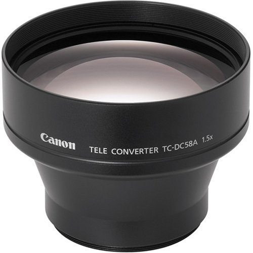 Canon TCDC58A Tele Converter Lens for the Powershot Pro1