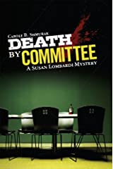 Death by Committee (Susan Lombardi Mysteries) Kindle Edition