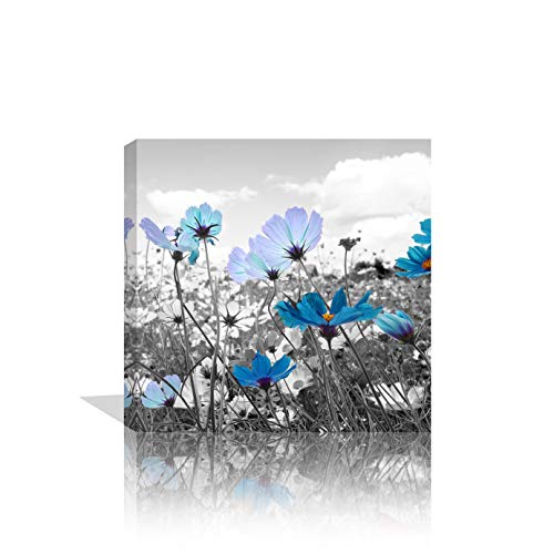 (SDYA Canvas Wall Art Prints Landscape Poster Wall Art Decor Framed and Stretched 12