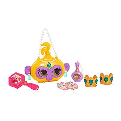 Shimmer and Shine Wish Come True Shimmer Purse Set: Toys & Games