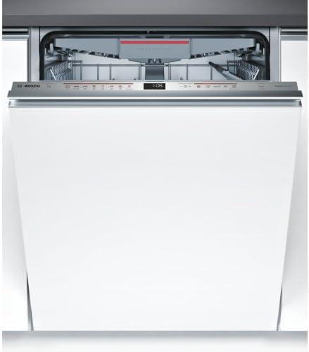 Bosch Serie 6 SMV68MX07E lavavajilla Totalmente integrado 13 ...