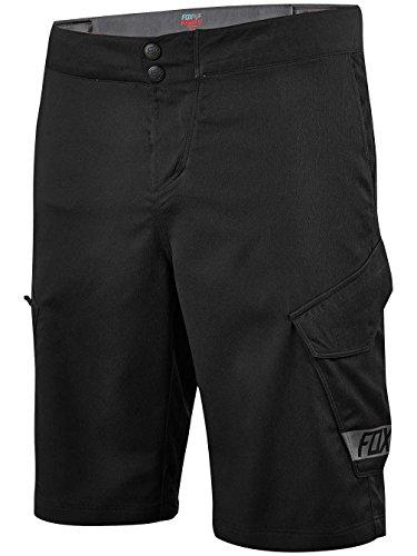 Fox Racing Ranger Cargo 12in Shorts - Men's Black, 34