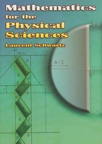 Mathematics for the Physical Sciences (Dover Books on Mathematics)