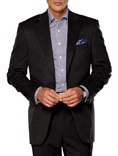 Jack Victor Big and Tall Cashmere Sport Coat