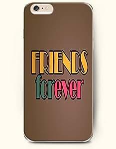 diy phone caseiPhone Case, SevenArc iPhone 6 (4.7) Hard Case **NEW** Case with the Design of Friends forever - Case for Apple iPhone...diy phone case