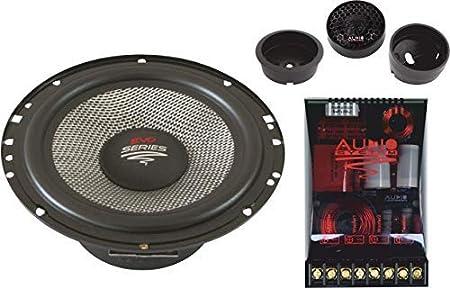 Audio System X 165 4 Evo 2 X Ion Series 16 5 Cm 2 Way Elektronik