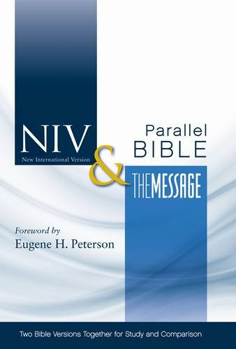 Niv The Message SideBySide