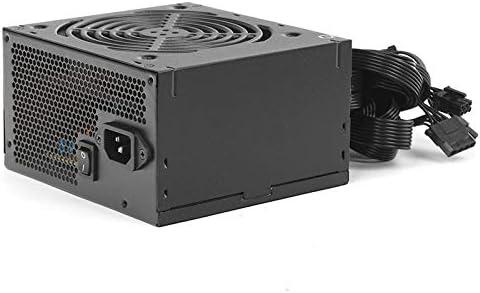 SilverStone SST-ST70F-ESB v 2.0 - Alimentatore per PC Serie Strider Essential, 700W 80 Plus Bronze ATX, 120mm