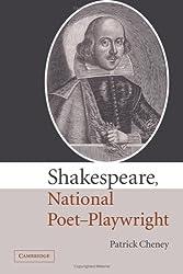 Shakespeare, National Poet-Playwright