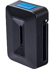 Bosch Sortimo ProClick Houder - connector voor gereedschapsriem heren - ideaal voor gereedschapstas/spijkertas/werktas heren bouwplaats