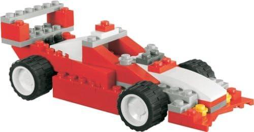LEGO Designer Set 4100 Fahrzeug Set