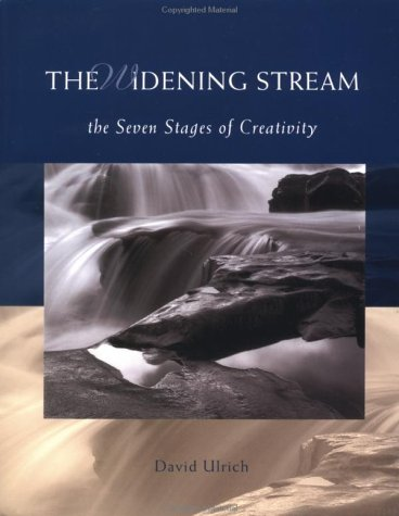 The Widening Stream: The Seven Stages of Creativity by Brand: Beyond Words Pub Co