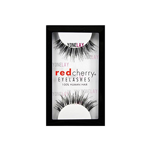 Red Cherry False Eyelashes #WSP (Pack of 3) by Red Cherry