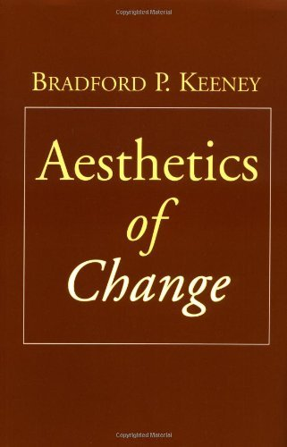 Aesthetics of Change (The Guilford Family Therapy Series)