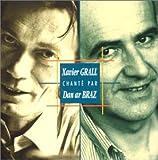 Xavier Grall Sings With Dan Ar Braz