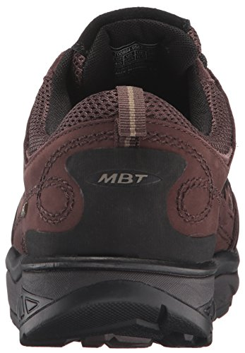 Chaussures Homme GTX Hodari Black Multisport Marron MBT Outdoor Noir wFECqw7