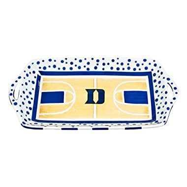 Duke University Serving Tray