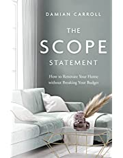 The Scope Statement: How to Renovate Your Home without Breaking Your Budget