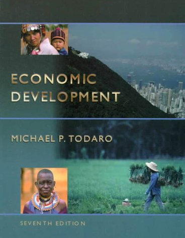 Economic Development (7th Edition)