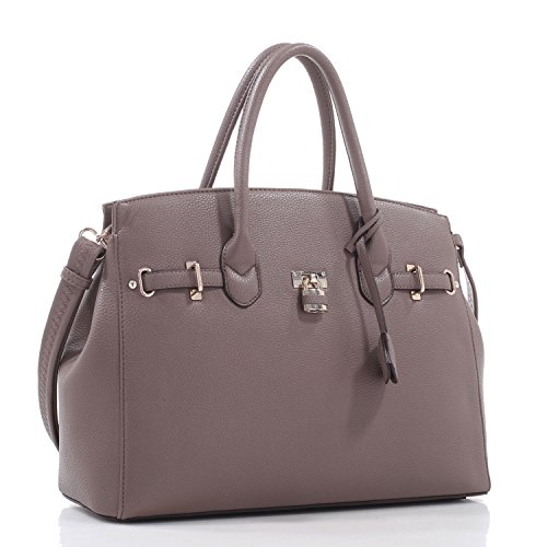Concealed Carry Purse - Jill Lock Concealed Carry Satchel - Jill Satchel