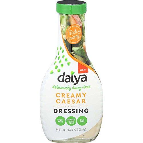 (Daiya Foods Creamy Caesar Dressing, 8.36 Ounce - 6 per case)