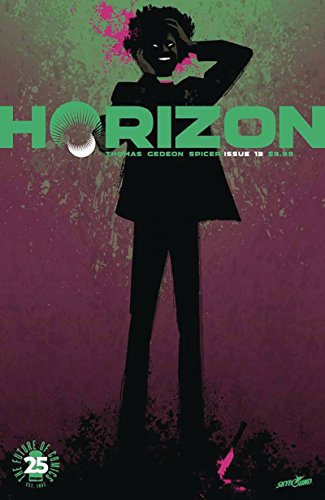 Horizon (Issue #13)