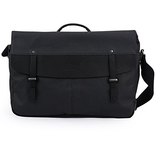 Timbuk2 Proof Laptop Messenger Bag - Black